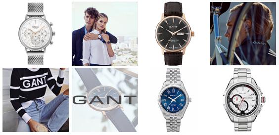 GANT orologi