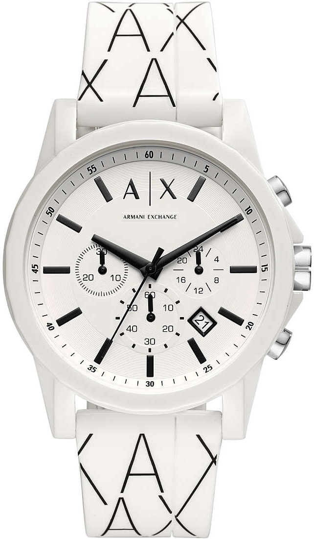 A?X ARMANI EXCHANGE Mod. OUTERBANKS