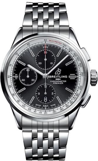 """Pánske hodinky Breitling """"PREMIER CHRONOGRAPH 42"""""""