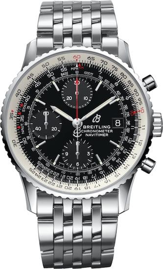 """Pánske hodinky Breitling """"NAVITIMER CHRONOGRAPH 41"""""""