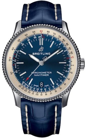 "Pánske hodinky Breitling ""NAVITIMER AUTOMATIC 38"""