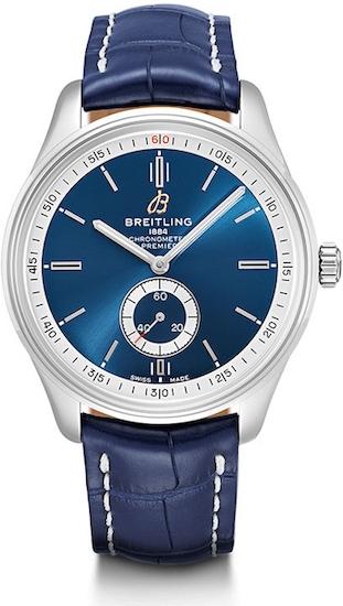 """Pánske hodinky Breitling """"PREMIER AUTOMATIC 40"""""""