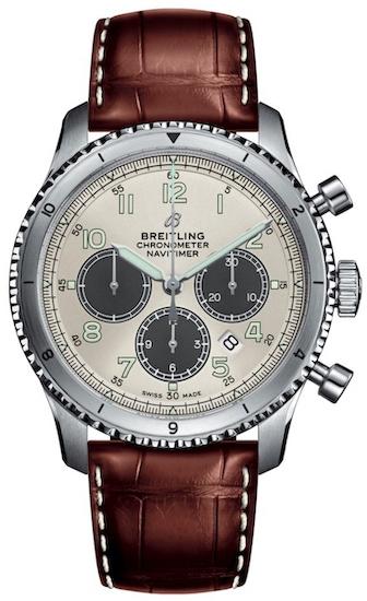 """Pánske hodinky Breitling """"NAVITIMER AVIATOR 8 B01 CHRONOGRAPH 43"""""""