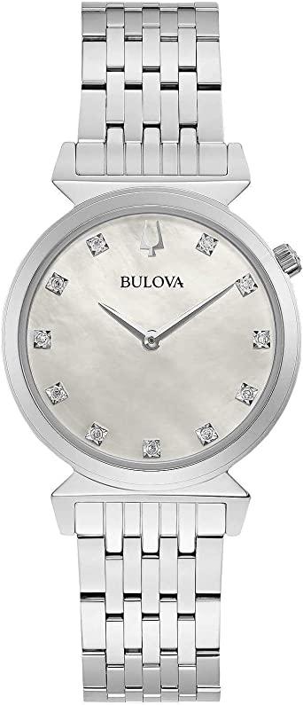 BULOVA Mod.CLASSIC REGATTA