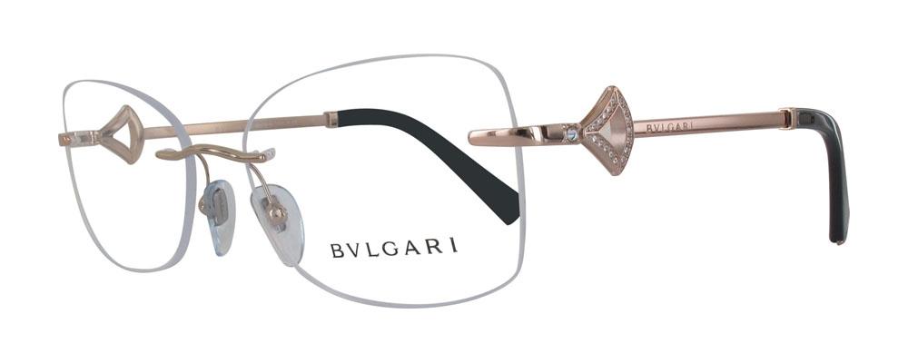 BVLGARI BVLGARI Mod. BV2199B-2014-53