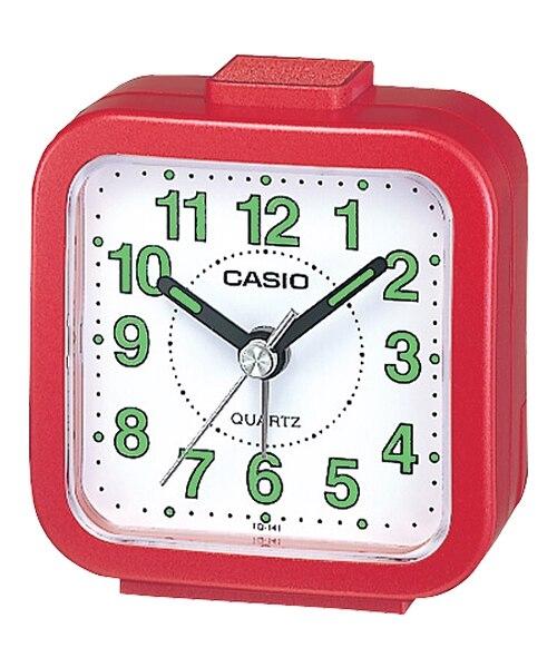 CASIO ALARM CLOCK Mod. TQ-141-4E