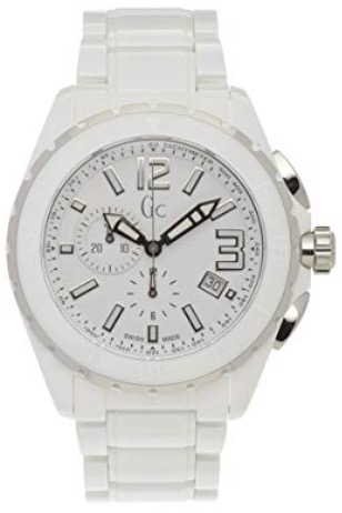 GUESS COLLECTION GUESS COLLECTION WATCH Swiss Made
