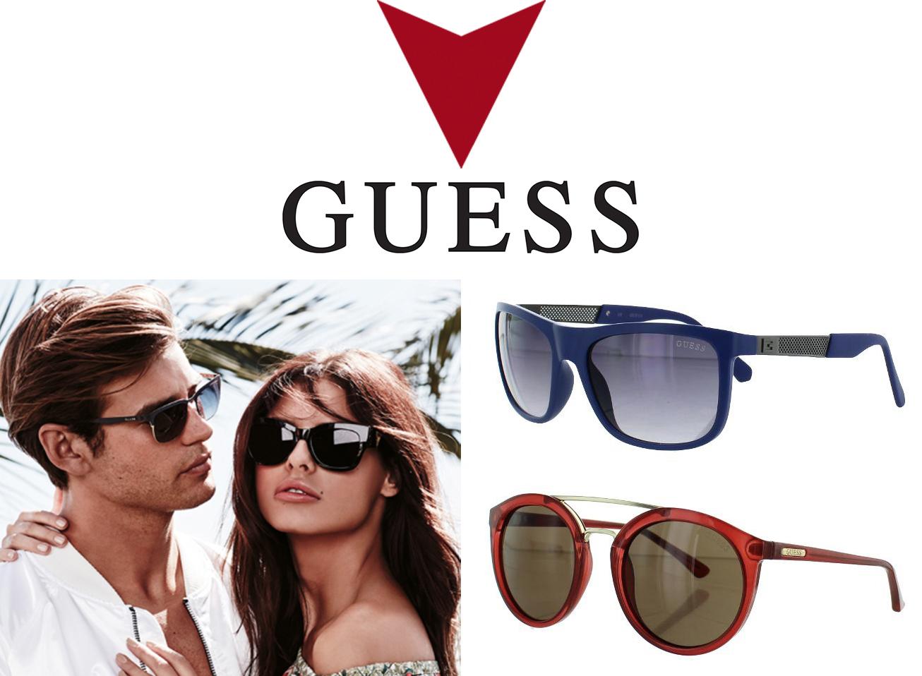 GUESS occhiali da sole