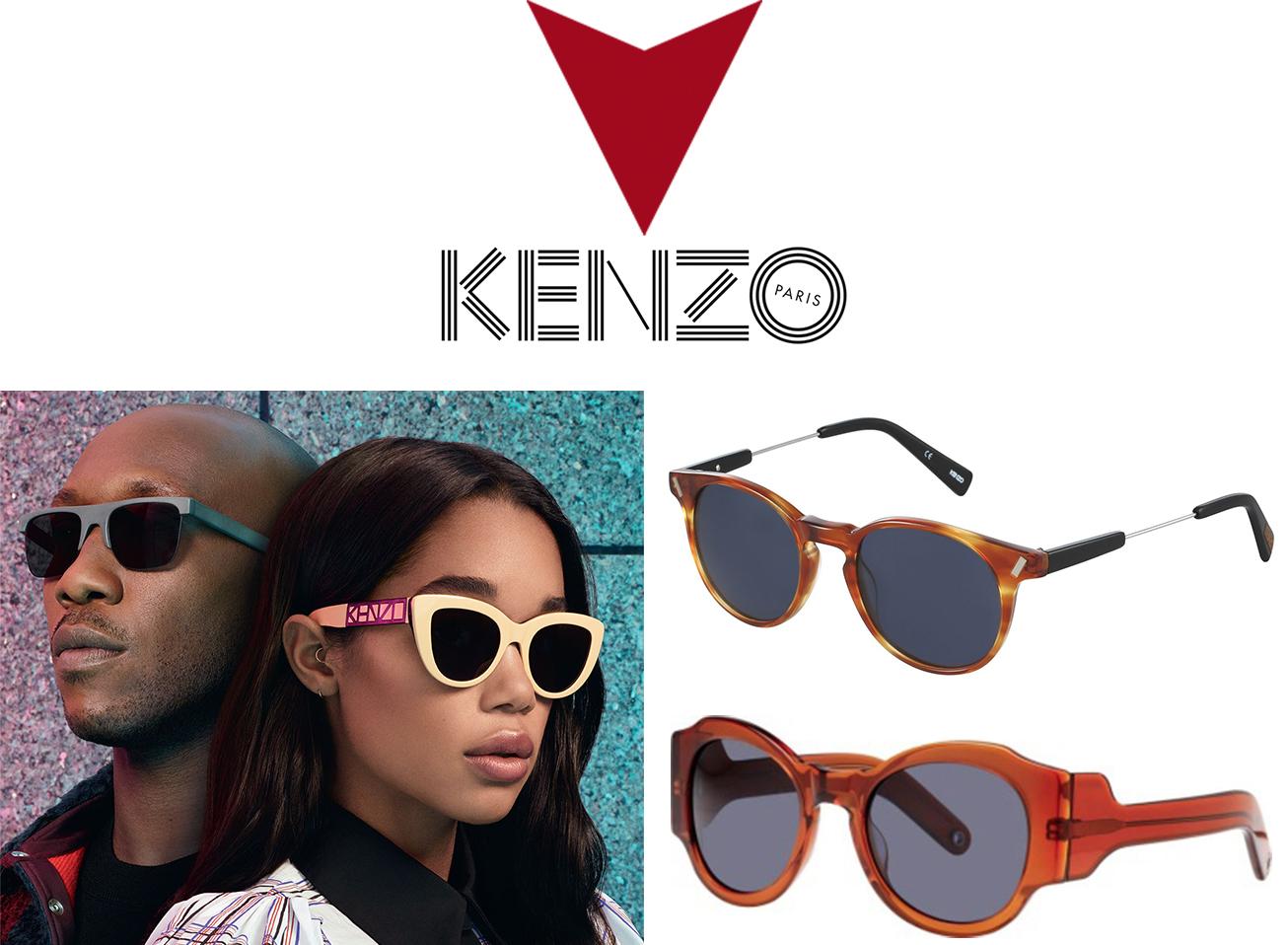 KENZO sunglasses
