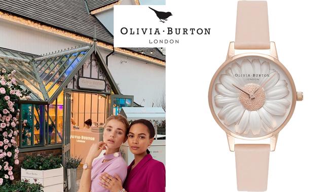 OROLOGI OLIVIA BURTON