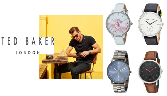 Orologi TED BAKER