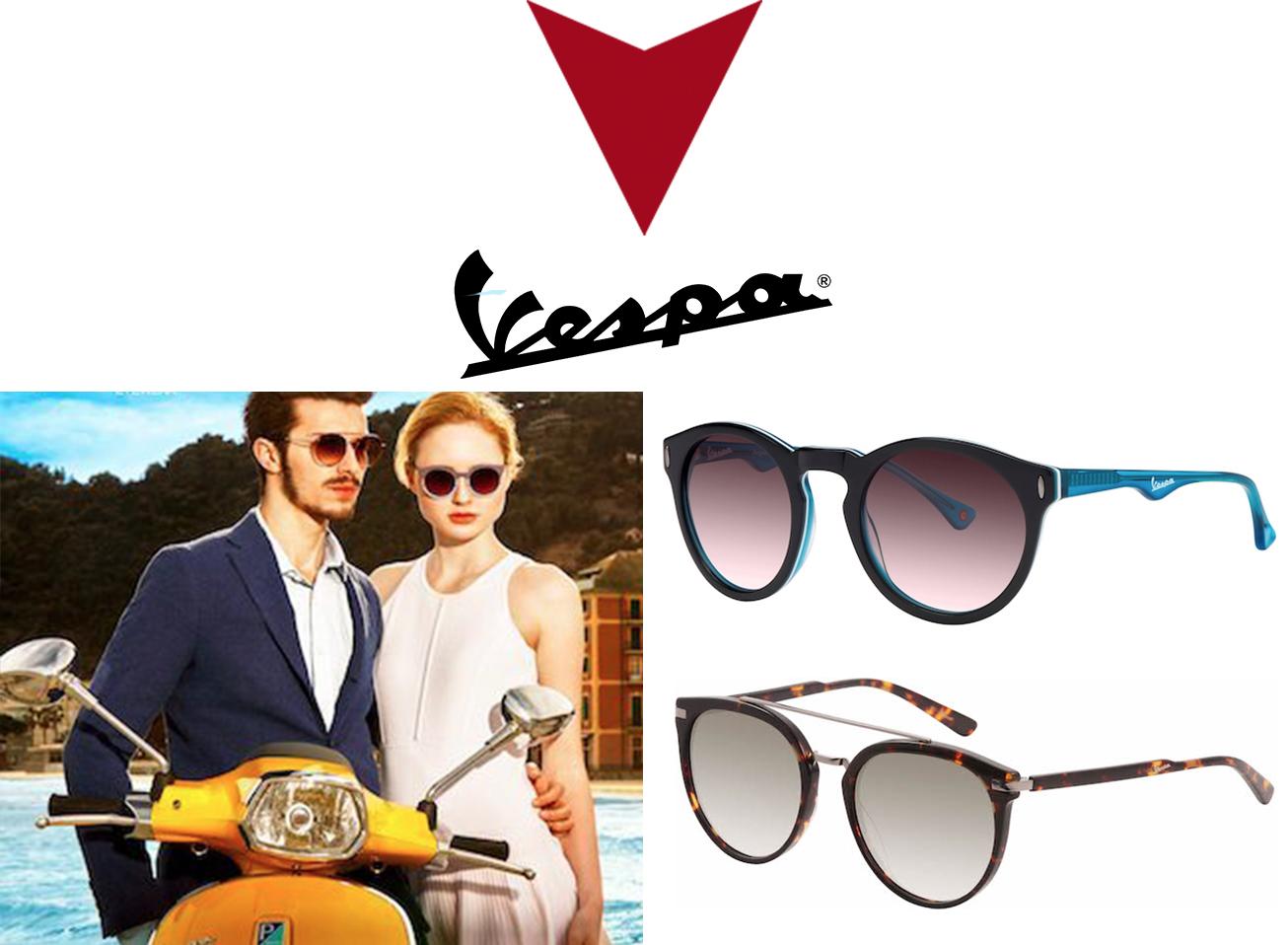 VESPA sunglasses
