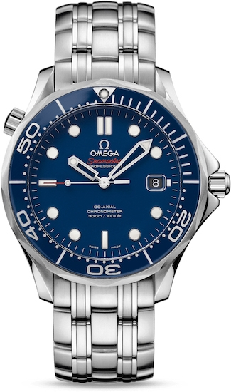 "Pánske hodinky Omega ""DIVER 300M CO‑AXIAL 41 MM"""