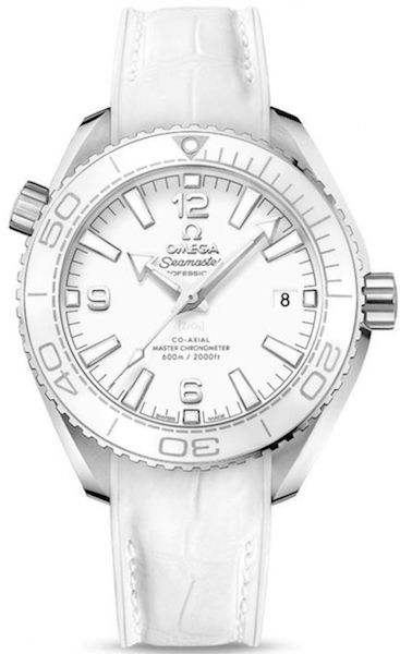 "Dámske hodinky Omega ""PLANET OCEAN 600M CO‑AXIAL MASTER CHRONOMETER 39.5 MM"""