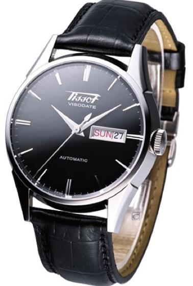 """Pánske hodinky Tissot """"HERITAGE VISODATE AUTOMATIC"""""""