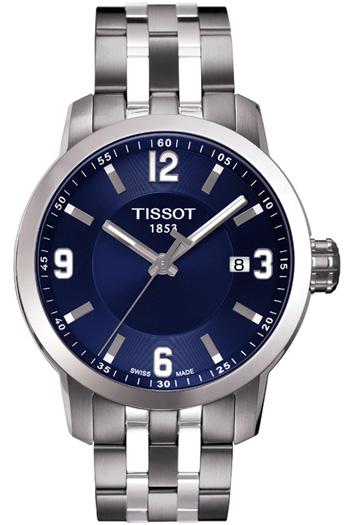 """Pánske hodinky Tissot """"PRC 200"""""""
