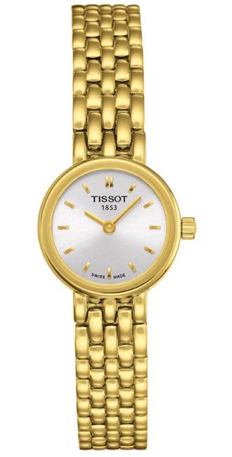 """Dámske hodinky Tissot """"LOVELY"""""""