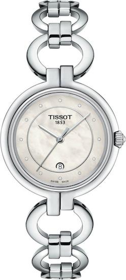 "Dámske hodinky Tissot ""FLAMINGO"""