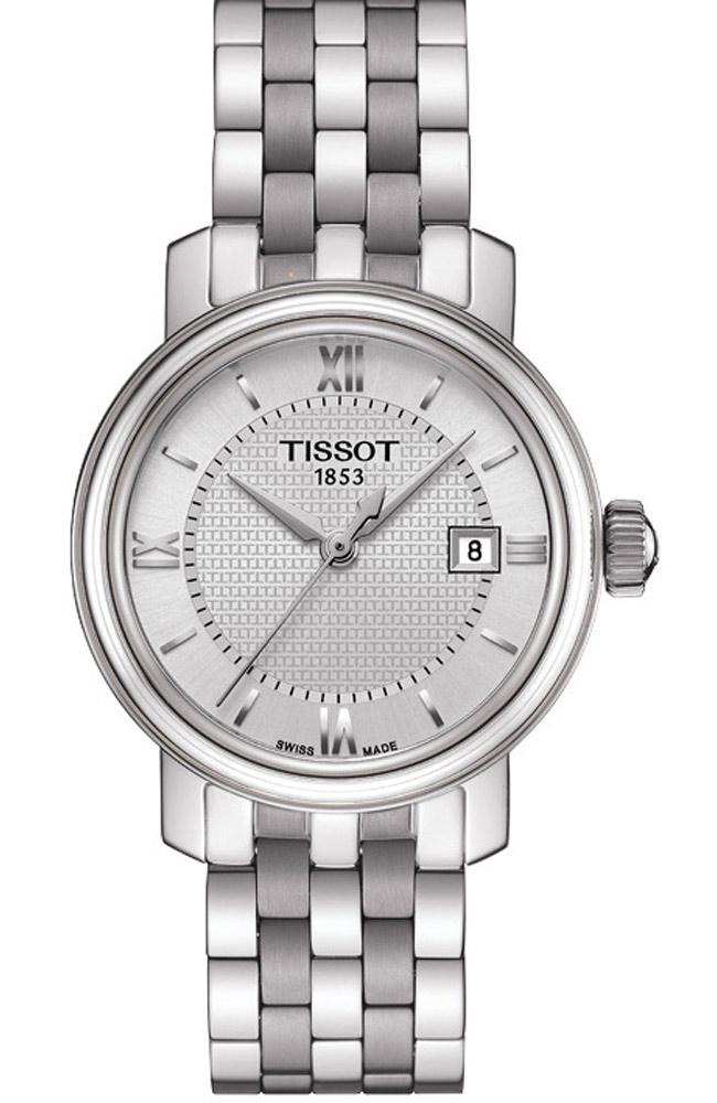 """Dámske hodinky Tissot """"BRIDGEPORT LADY"""""""