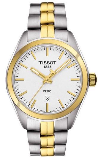 "Dámske hodinky Tissot ""PR 100 LADY"""