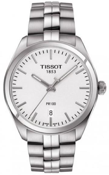 """Pánske hodinky Tissot """"PR 100"""""""