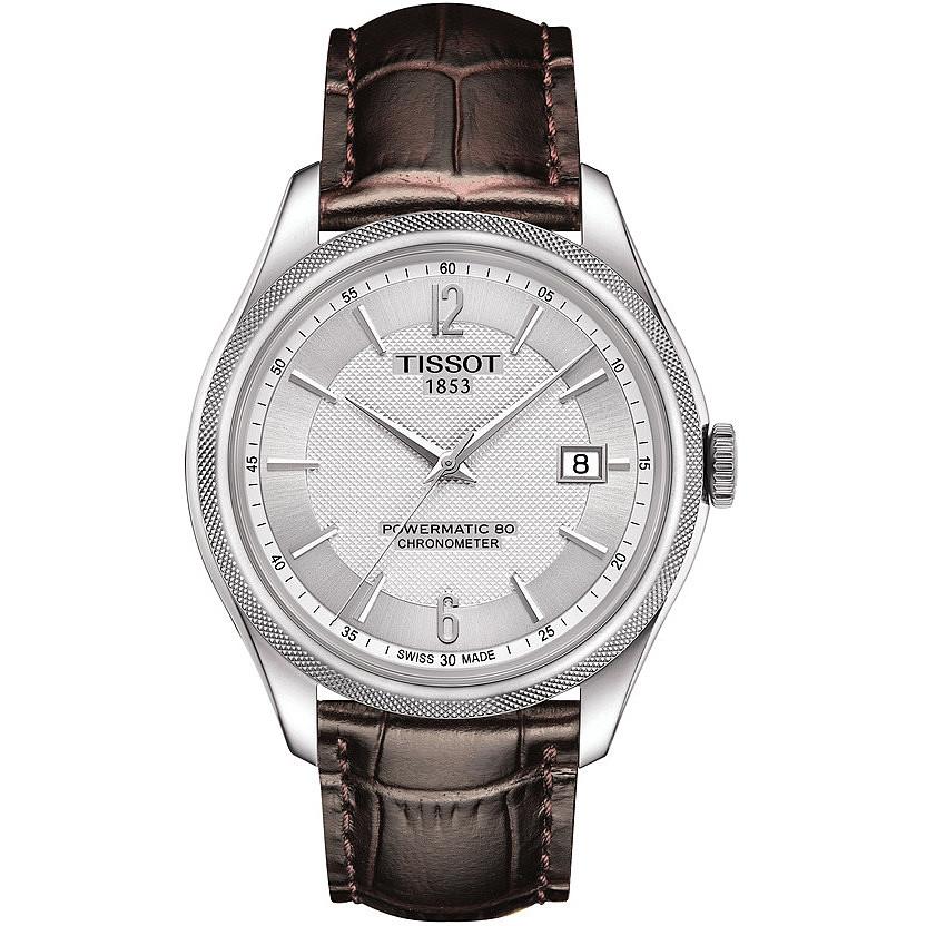 "Pánske hodinky Tissot ""BALLADE POWERMATIC 80 COSC"""