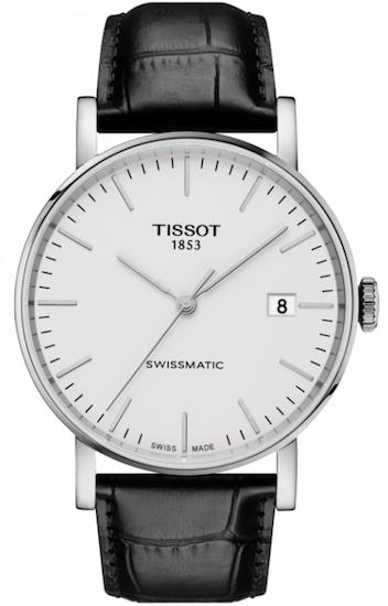 "Pánske hodinky Tissot ""EVERYTIME SWISSMATIC"""