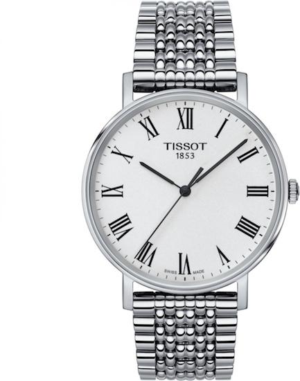 """Pánske hodinky Tissot """"EVERYTIME MEDIUM"""""""