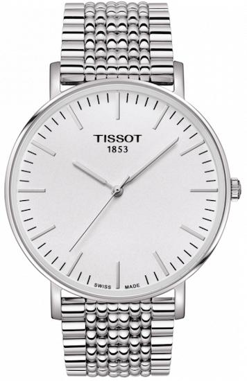 """Pánske hodinky Tissot """"EVERYTIME LARGE"""""""