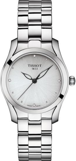 """Dámske hodinky Tissot """"T-WAVE"""""""