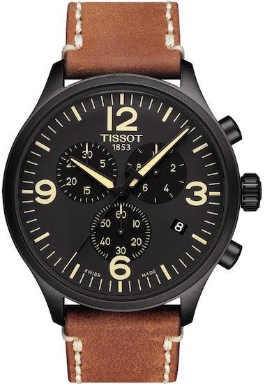 """Pánske hodinky Tissot """"CHRONO XL"""""""