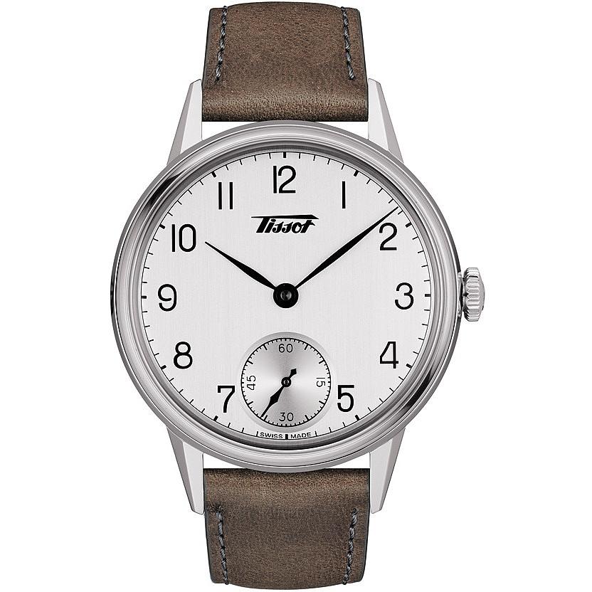 "Pánske hodinky Tissot ""HERITAGE PETITE SECONDE"""