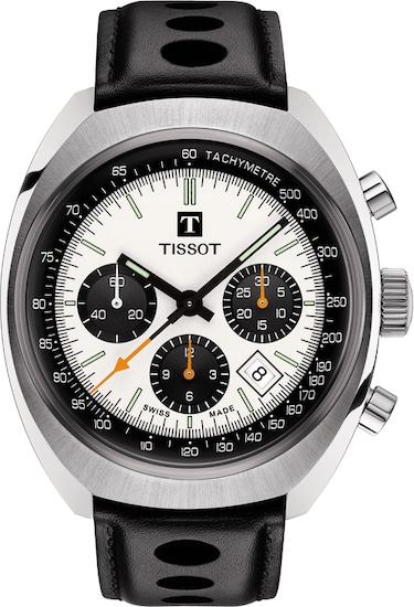 """Pánske hodinky Tissot """"HERITAGE 1973"""""""