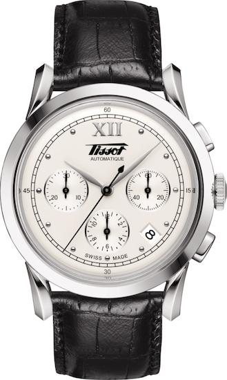 """Pánske hodinky Tissot """"HERITAGE 1948"""""""